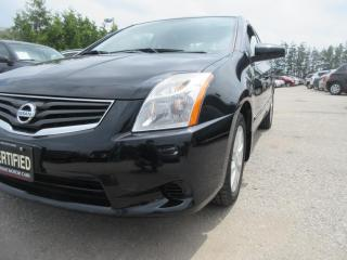 Used 2010 Nissan Sentra ONLY 43,630 KMS for sale in Newmarket, ON
