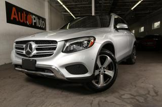Used 2017 Mercedes-Benz GL-Class 4MATIC 4DR GLC 300 for sale in North York, ON