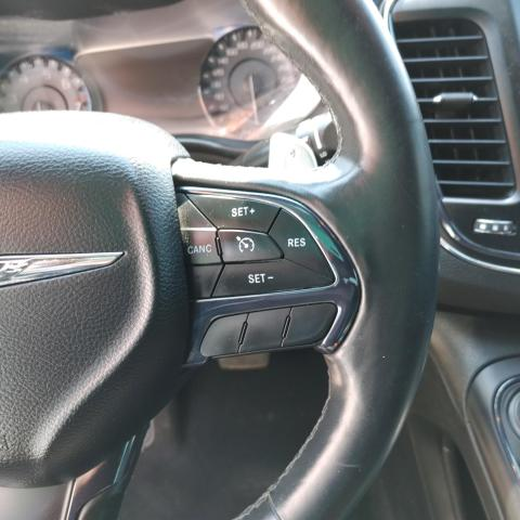 2015 Chrysler 200 S NAVI/PANORAMIC ROOF/LEATHER/