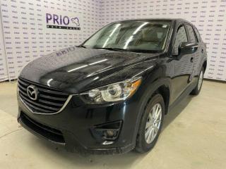 Used 2016 Mazda CX-5 FWD 4dr Auto GS for sale in Ottawa, ON
