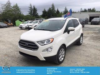Used 2018 Ford EcoSport SE for sale in Yarmouth, NS