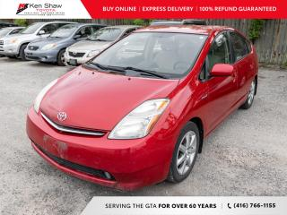 Used 2008 Toyota Prius for sale in Toronto, ON