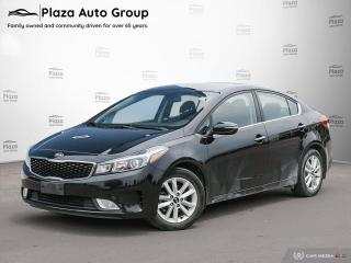 Used 2017 Kia Forte EX for sale in Bolton, ON