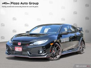 Used 2019 Honda Civic Type R Hatchback Type-R MT for sale in Richmond Hill, ON