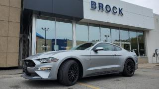 New 2021 Ford Mustang GT Premium Fastback for sale in Niagara Falls, ON