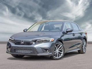New 2022 Honda Civic Sedan Touring for sale in Corner Brook, NL