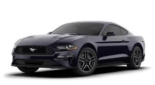 New 2021 Ford Mustang EcoBoost? Fastback for sale in Mississauga, ON