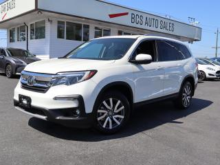 Used 2019 Honda Pilot Touring for sale in Vancouver, BC