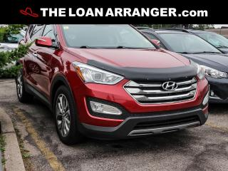 Used 2013 Hyundai Santa Fe for sale in Barrie, ON