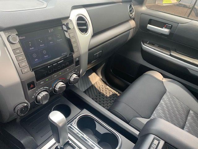 2021 Toyota Tundra 4X4 DOUBLE CAB