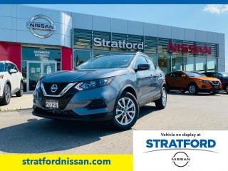 New 2021 Nissan Qashqai SV for sale in Stratford, ON