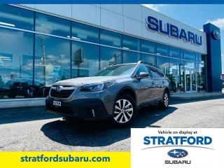 New 2022 Subaru Outback Touring for sale in Stratford, ON