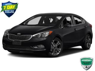 Used 2016 Kia Forte 1.8L LX | CLEAN CARFAX | ALLOYS | KEYLESS ENTRY | CLOTH | for sale in Barrie, ON