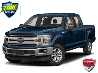 Used 2019 Ford F-150 XLT   CLEAN CARFAX   ONE OWNER   TRAILER PKG   FORDPASS   for sale in Barrie, ON