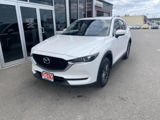 Used 2017 Mazda CX-5 GS for sale in Chatham, ON