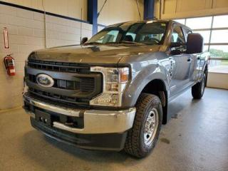 New 2021 Ford F-350 XL for sale in Moose Jaw, SK
