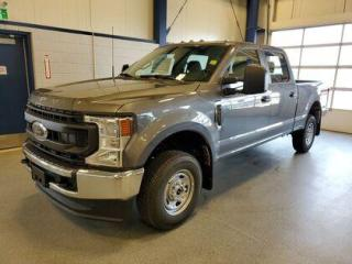 New 2021 Ford F-250 XL for sale in Moose Jaw, SK