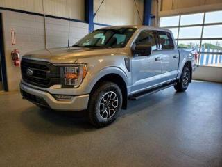 New 2021 Ford F-150 XLT for sale in Moose Jaw, SK