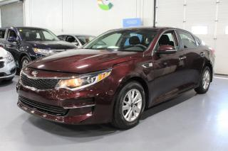 Used 2016 Kia Optima LX for sale in North York, ON
