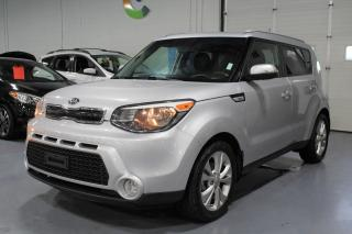 Used 2015 Kia Soul EX for sale in North York, ON