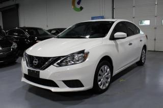 Used 2016 Nissan Sentra S for sale in North York, ON