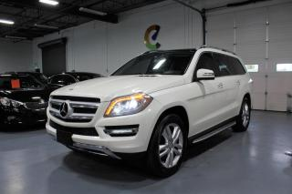 Used 2013 Mercedes-Benz GL-Class 350 Blue Tec for sale in North York, ON