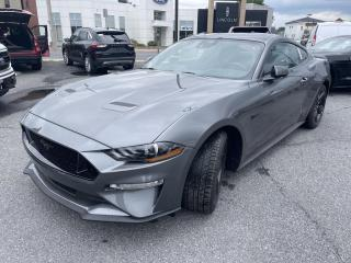 New 2021 Ford Mustang COUPE FASTBACK GT PREMIUM for sale in Cornwall, ON