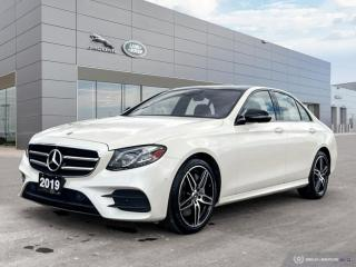 Used 2019 Mercedes-Benz E-Class E300 The $5000 Special for sale in Winnipeg, MB