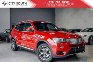 Used 2015 BMW X3 xDrive28d - Approval Guaranteed->Bad Credit for sale in Toronto, ON