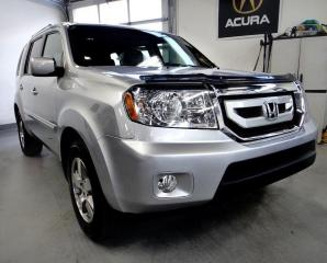 Used 2010 Honda Pilot EX MODEL,8 PASS,SERVICE RECORDS for sale in North York, ON