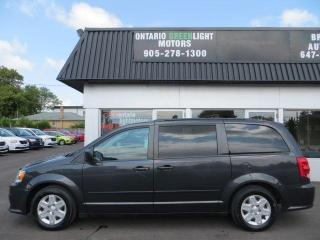 Used 2011 Dodge Grand Caravan SXT, FULL STOW AND GO, SUPER LOW KM for sale in Mississauga, ON