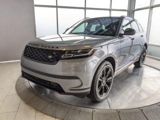 New 2021 Land Rover Range Rover Velar S for sale in Edmonton, AB