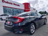 2018 Honda Civic Sdn LX