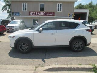 Used 2018 Mazda CX-5 GSONLY 14700KM ALL WHEEL DRIVE for sale in Waterloo, ON