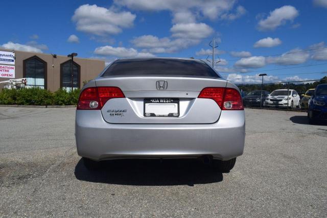 2007 Honda Civic DX