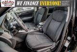 2017 Nissan Sentra SV / BACKUP CAM /  POWER MOONROOF / HEATED SEATS Photo40