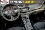 2017 Nissan Sentra SV / BACKUP CAM /  POWER MOONROOF / HEATED SEATS Photo44