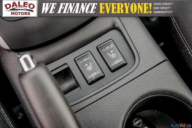2017 Nissan Sentra SV / BACKUP CAM /  POWER MOONROOF / HEATED SEATS Photo20