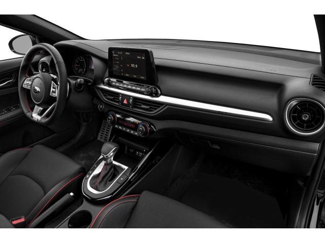 2021 Kia Forte5 GT MT