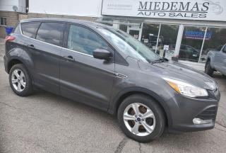 Used 2016 Ford Escape SE for sale in Mono, ON