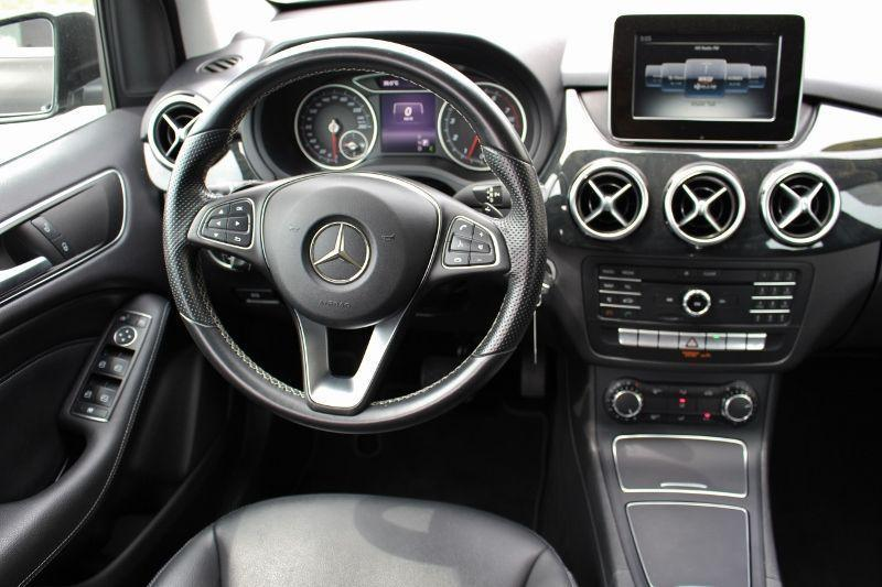 2015 Mercedes-Benz B-Class