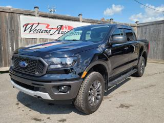 Used 2020 Ford Ranger SPORT for sale in Stittsville, ON