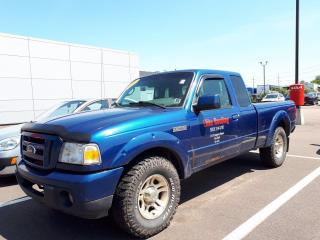 Used 2011 Ford Ranger XL for sale in Charlottetown, PE