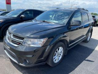 Used 2014 Dodge Journey SXT for sale in Waterloo, ON