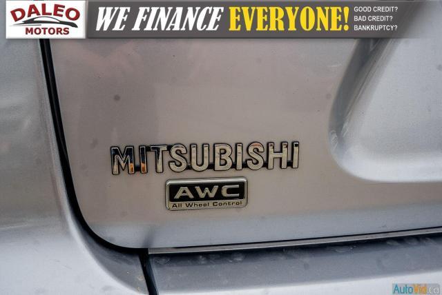 2011 Mitsubishi Outlander LS / KEYLESS GO /  REMOTE START / HEATED SEATED Photo10