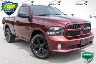 Used 2019 RAM 1500 Classic ST ONE OWNER!! CLEAN CARFAX!! for sale in Barrie, ON