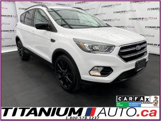 Used 2017 Ford Escape SE Sport+GPS+Pano Roof+Power Gate+Camera & Sensors for sale in London, ON