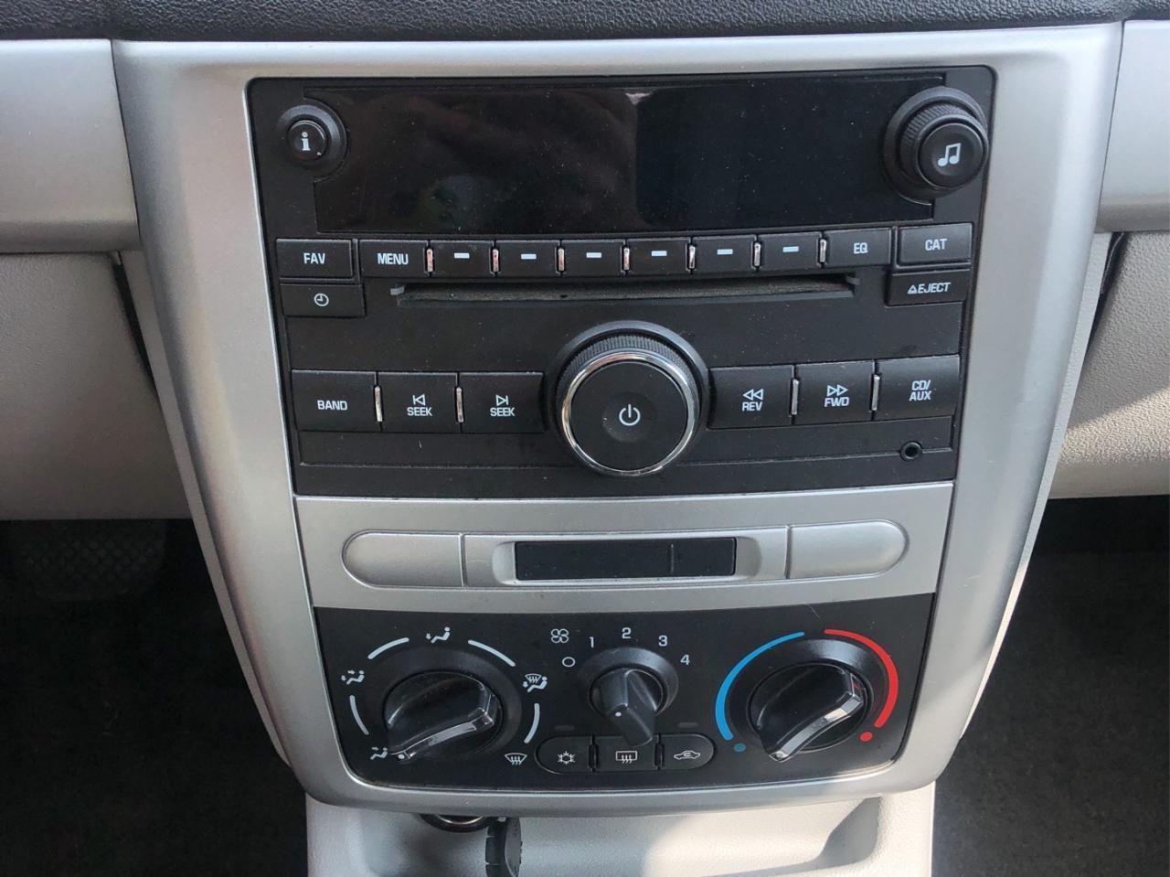 2010 Pontiac G5