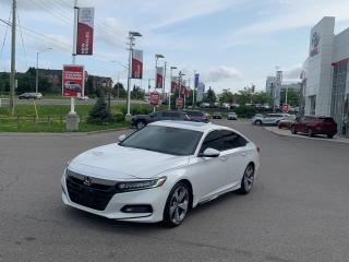 Used 2018 Honda Accord Sedan Touring for sale in Pickering, ON