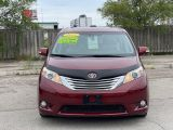 2013 Toyota Sienna Limited   Navigation/Panoramic Sunroof/DVD/Leather Photo23